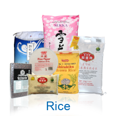 Rice Brand Category