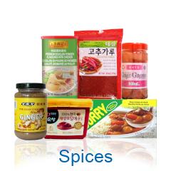 Spices Brand Category