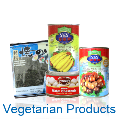 Vegetable and Vegetarian Products Brand Category
